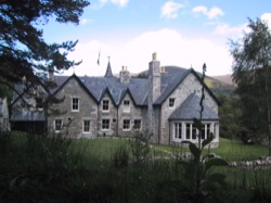 A Jewel in the Highlands